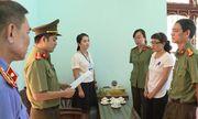Hé lộ danh tính 10 cán bộ ngành giáo dục liên quan đến vụ gian lận thi cử Sơn La