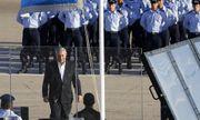 Tình hình Syria mới nhất ngày 28/6: Israel tuyên bố chiến thắng trong việc ngăn chặn Iran ở Syria