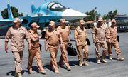 Tổng thống Putin: Nga đã đạt được nhiều hơn mong đợi ở Syria