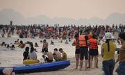 Quảng Ninh: Liên tiếp 2 du khách chết đuối khi tắm biển trong một ngày