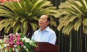 Ông Lê Thanh Hải: Một bộ phận cán bộ, đảng viên suy thoái phẩm chất đạo đức