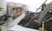 Bình Dương: Nổ kinh hoàng tại công ty sản xuất bia, 1 công nhân tử vong