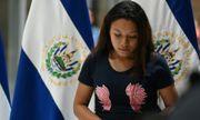 Góa phụ mất chồng con ở biên giới Mỹ đã trở về El Salvador