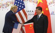 Bên lề Hội nghị G20: Căng thẳng thương mại Mỹ- Trung tạm