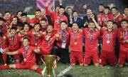 Tin tức thể thao mới nóng nhất hôm nay 30/6/2019:ĐT Việt Nam đạt vị trí cao lịch sử trên BXH FIFA