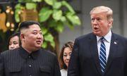Triều Tiên chính thức hồi đáp lời mời bất ngờ của Tổng thống Trump