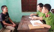 Khởi tố, bắt tạm giam đối tượng gây cháy rừng ở Hà Tĩnh vì đốt rác