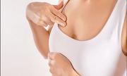 Tạo khe ngực tự nhiên đơn giản mang đến cho chị em đôi gò bồng đảo căng tràn