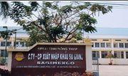 SCIC thoái toàn bộ 3,56 triệu cổ phiếu tại công ty sản xuất bánh phồng tôm Sa Giang