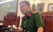 Cựu Trưởng Công an TP.Thanh Hóa đã bị khởi tố tội nhận hối lộ