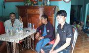 Vụ sóng đánh chìm tàu cá tại Ninh Thuận: Cả 5 nạn nhân là trụ cột trong nhà