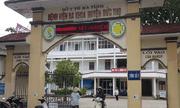 Vụ bé sơ sinh tử vong có vết đứt trên cổ ở Hà Tĩnh: Đình chỉ bác sỹ khoa Răng - Hàm - Mặt