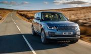 Bảng giá xe Land Rover mới nhất tháng 7/2019: Discovery Sport SE niêm yết 2,599 tỷ đồng