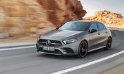 Bảng giá xe Mercedes-Benz mới nhất tháng 7/2019: A250 2019 giá niêm yết 1,699 tỷ đồng