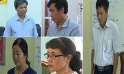 Vụ gian lận điểm thi THPT quốc gia tại Sơn La: VKS hoàn tất cáo trạng truy tố