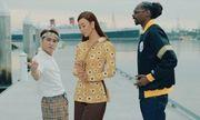 Sau BB Trần, Hải Triều duyên dáng với áo bà ba xuất hiện trong MV của Sơn Tùng M-TP