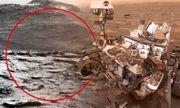 Thực hư việc tàu thăm dò của NASA phát hiện
