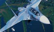 Tin tức quân sự mới nóng nhất hôm nay 5/7: Su-27 Nga chặn máy bay do thám Mỹ áp sát Crimea