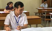 Xuất hiện bài thi THPT quốc gia 2019 bất thường tại Thanh Hóa