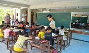 Ngôi chùa ở Quảng Trị mở lớp học hè miễn phí cho học sinh suốt 16 năm