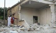 Tình hình Syria mới nhất ngày 7/7: Không kích, pháo kích dữ dội khiến 20 dân thường thiệt mạng