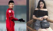 Đức Chinh công khai bạn gái với nhan sắc xinh đẹp, body