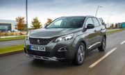 Bảng giá xe Peugeot  mới nhất tháng 7/2019: 3008 FL giá 959 triệu đồng