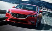 Bảng giá xe Mazda mới nhất tháng 7/2019: Mazda CX-8 giá từ 1,199 tỷ đồng