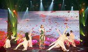 """Nguyễn Thị Hồng Nhung xuất sắc dành giải 3 cuộc thi """"Ngôi sao tiếng hát Đại dương"""" mùa đầu tiên"""
