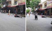 Hải Dương: Bác bỏ thông tin CSGT rượt đuổi khiến 2 cô gái trẻ gặp tai nạn