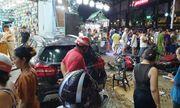 Nữ tài xế Mercedes gây tai nạn 9 người bị thương khai