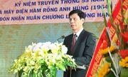 Bổ nhiệm Phó Chủ tịch UBND Thanh Hóa làm Thứ trưởng Bộ Giao thông vận tải