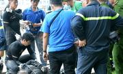 Phát hiện thi thể dưới kênh Nhiêu Lộc, nghi là nam thanh niên sát hại nữ sinh 19 tuổi