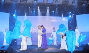 """Trần Thị Thu Thủy: """"Ngôi Sao Tiếng Hát Đại Dương"""" giúp tôi tự tin khi đứng trên sân khấu"""