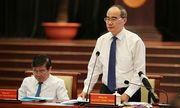 Bí thư Nguyễn Thiện Nhân: Kiến nghị bổ sung 5 cán bộ lãnh đạo TP.HCM
