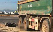 Bình Định: Tài xế xe tải bỏ trốn sau khi va chạm với xe máy khiến 2 người thiệt mạng