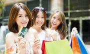 Dùng thẻ HDBank được ngay ưu đãi hoàn tiền lên đến 30%