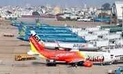 Các hãng hàng không Việt Nam hiện khai thác bao nhiêu đường bay?