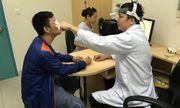 Tưởng bị viêm mũi, chạy chữa hơn 10 năm chàng trai không ngờ mình mắc bệnh nguy hiểm này