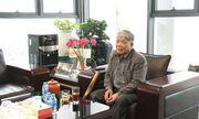 Đại gia Lê Thanh Thản: Người ta đồn tôi buôn thuốc phiện