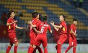 Tin tức thể thao mới nóng nhất hôm nay 10/7/2019: Bóng đá nữ Việt Nam đặt chỉ tiêu dự World Cup