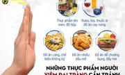 Chế độ ăn uống dành cho người bị viêm đại tràng như thế nào là tốt nhất?