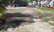 Bạc Liêu: Tá hỏa phát hiện nam thanh niên tử vong bất thường ven quốc lộ 1