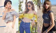 8 idol Kpop luôn dẫn đầu xu hướng thời trang mùa hè