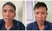 Hải Phòng: Trinh sát vây bắt