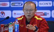 HLV Park Hang Seo bất ngờ hoãn đàm phán hợp đồng với VFF