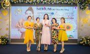 Công ty Phúc Minh Tâm ra mắt sản phẩm mỹ phẩm mới