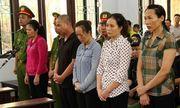 Hưng Yên: Tử hình