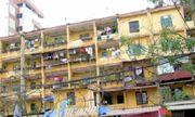 TP.HCM: Cải tạo chung cư cũ, bao năm vẫn  loay hoay tìm hướng đi