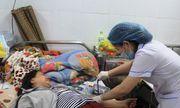 Đà Nẵng: Dịch sốt xuất huyết có xu hướng gia tăng, diễn biến bất thường